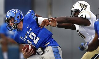 UCF Memphis Football