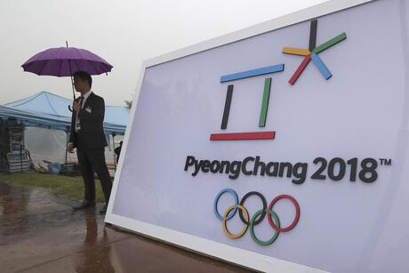 South Korea Pyeongchang 2018 Medal Forecast