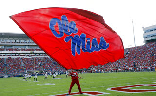 Mississippi NCAA Football