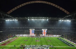 Wembley Future
