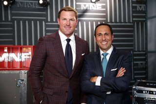 Jason Witten, Joe Tessitore