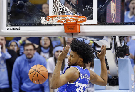 Marvin Bagley III