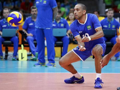 Sergio Dutra Santos