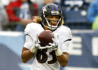 Ravens Solid Snead Football