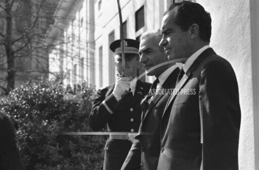 Nixon Shah