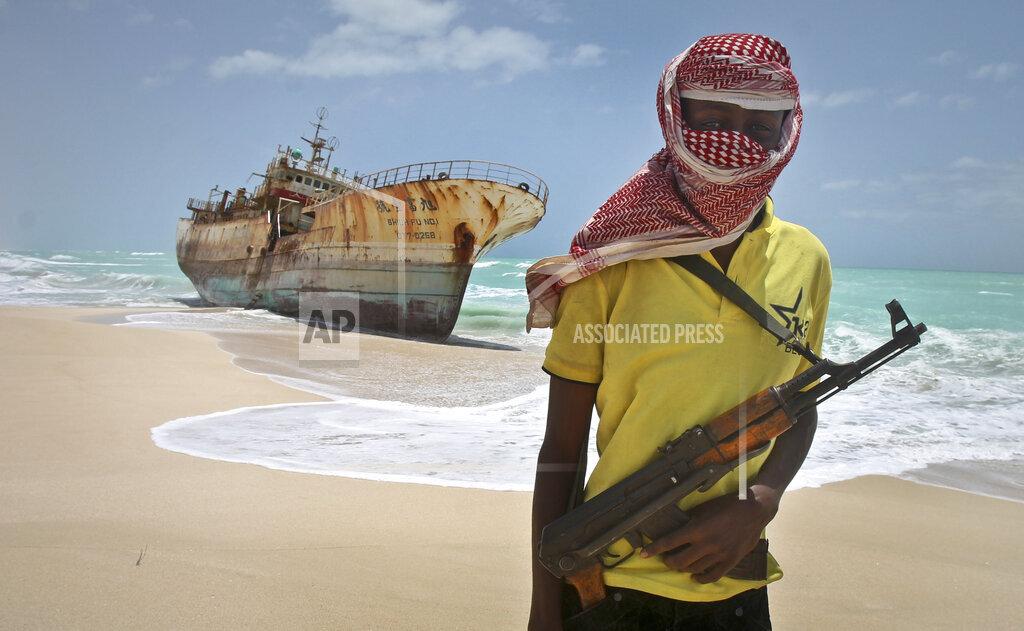 AP Piracy