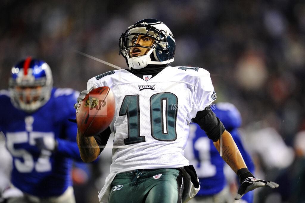 NFL: DEC 13 Eagles at Giants