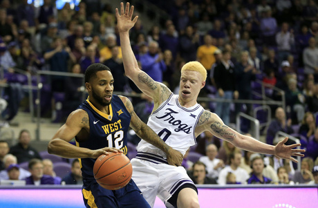 Tarik Phillip ; Jaylen Fisher