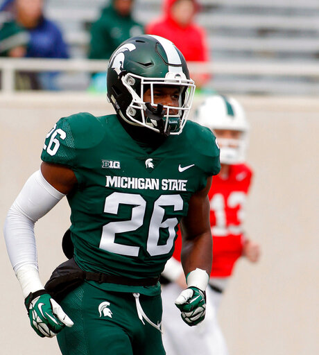 Big Ten Spring Breakout Football