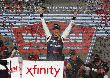 NASCAR Homestead Xfinity