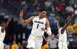 P12 Arizona St Colorado Basketball