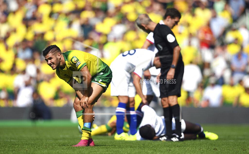 Norwich City v Chelsea - Premier League - Carrow Road