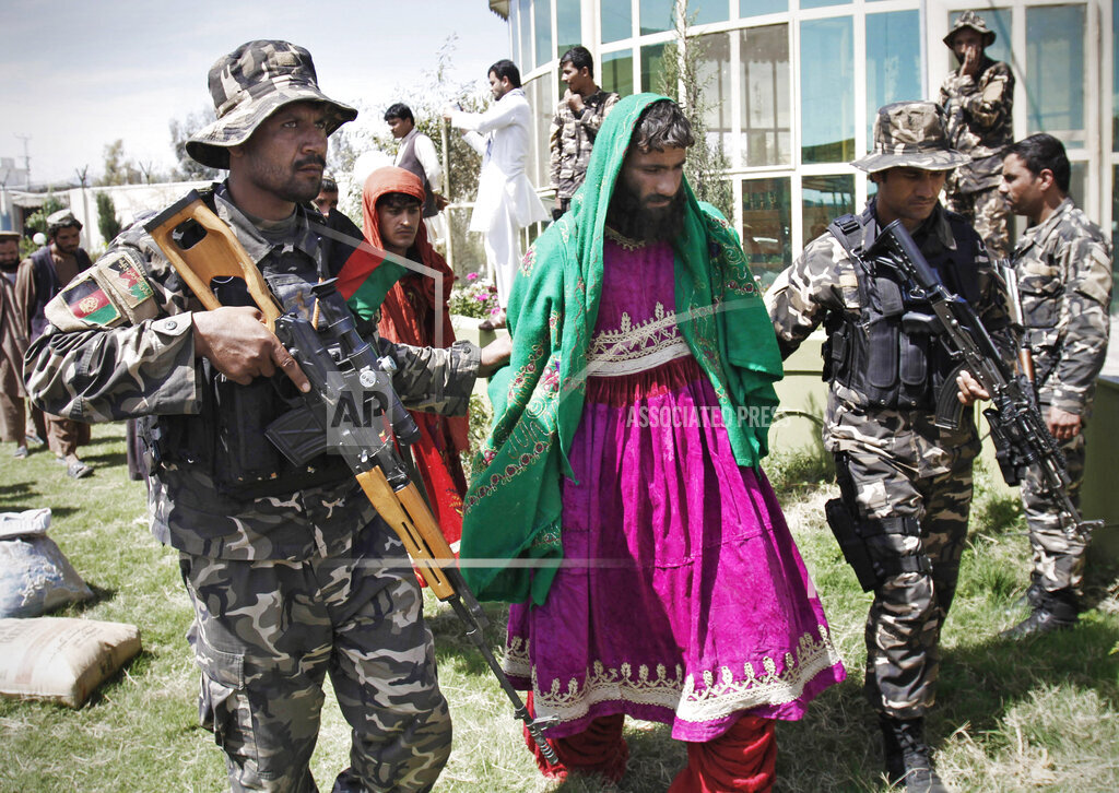 YE Afghanistan