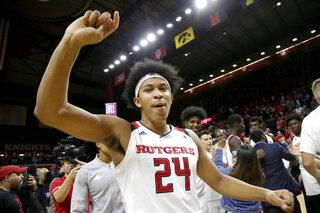 Ohio State Rutgers Basketball