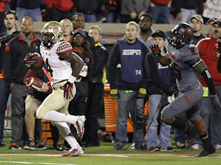 Dalvin Cook, Keith Kelsey