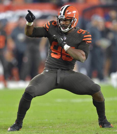Browns Revival Football