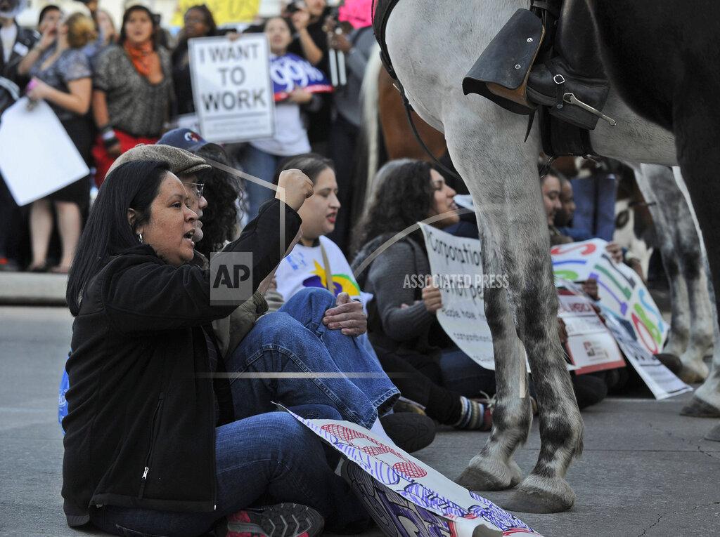 Occupy Houston