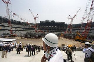 Olympics Tokyo 2020 Venues