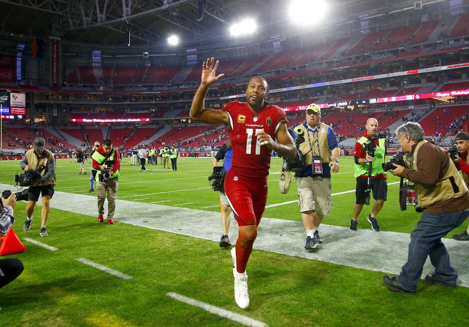 Cardinals-Fitz's Finale