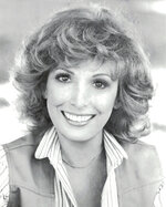 In this undated photo provided by Mark Scroggs, voice actress Julie Bennett poses for a photo. The coronavirus has claimed the lives of artists and artisans, writers and actors, musicians and media figures. Bennett died March 31 at a Los Angeles hospital. She was 88. (Mark Scroggs via AP)