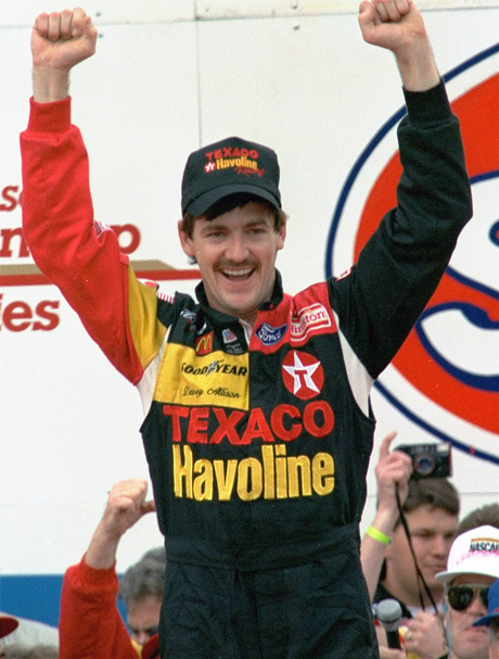 NASCAR Hall of Fame Nominees Auto Racing