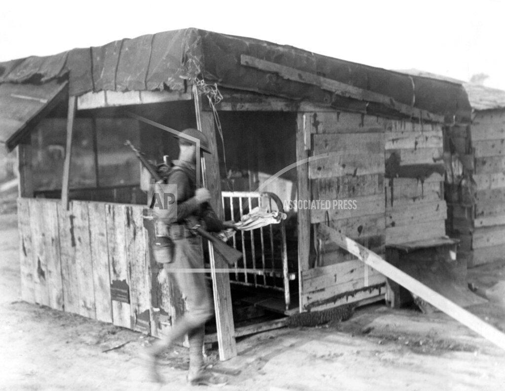 Watchf AP A  DC USA APHS293482 Bonus Army 1932