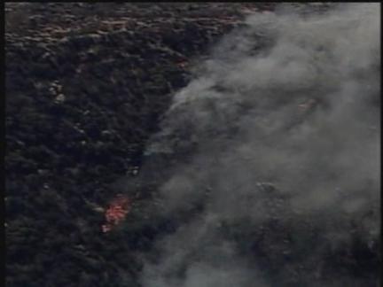 DV CA Wildfires Folo