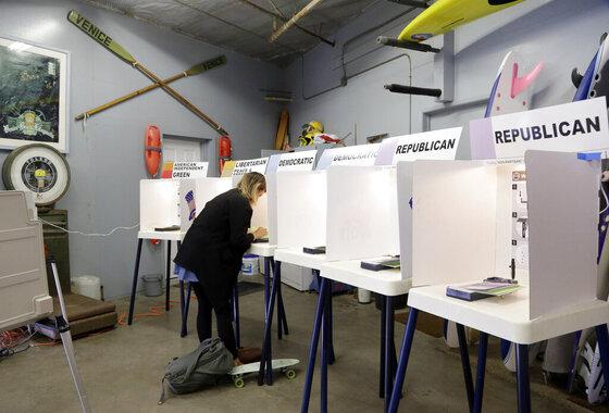 Election California