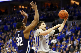 Doug McDermott, James Bell
