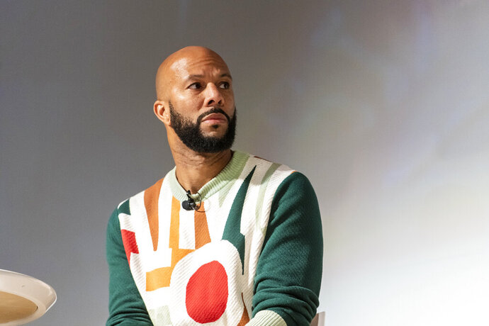 Common helps moderate a conversation and private screening of