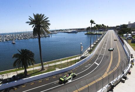 IndyCar St Petersburg