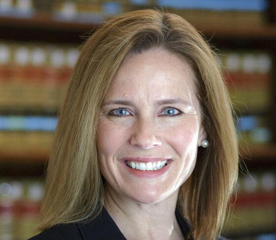 Trump Supreme Court Contenders