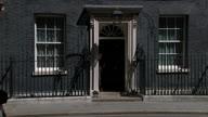 UK Cabinet Departures