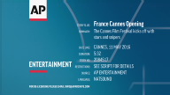 France Cannes Opening