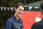 This image released by Amazon shows Phoebe Waller-Bridge in a scene from
