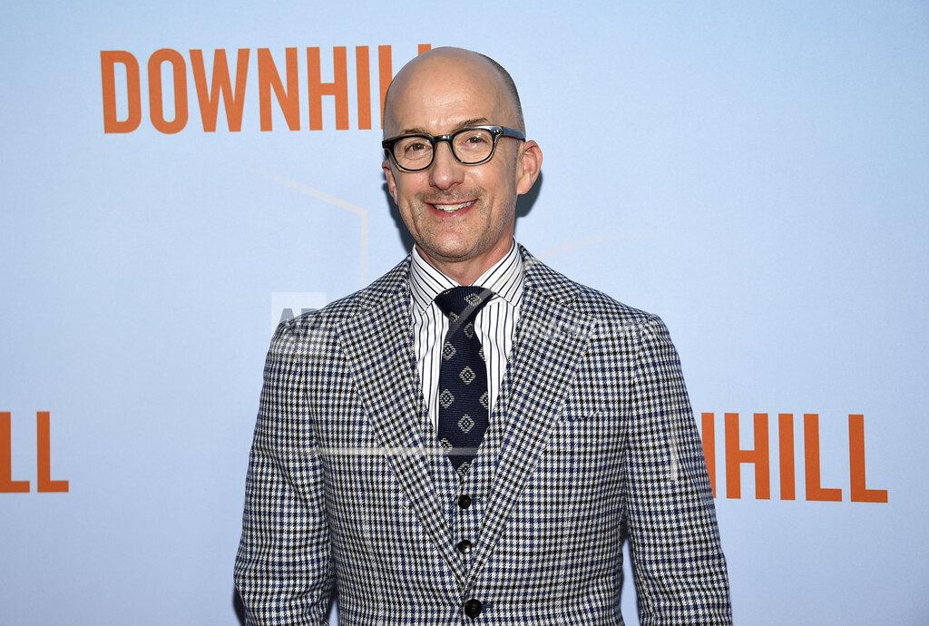 "NY Premiere of ""Downhill"""