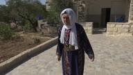 West Bank Tlaib