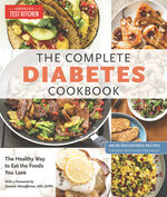This image provided by America's Test Kitchen in July 2019 shows the cover for