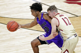 Furman Elon Basketball