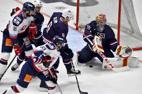 Pyeongchang Olympics US Zapolski