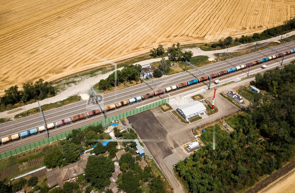 Russia Railways