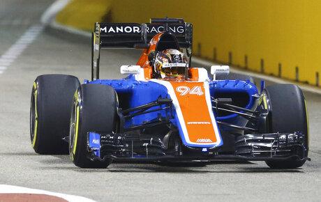 F1 Manor
