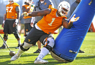 Tennessee McKenzie Football