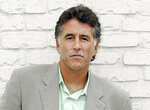 FILE - In this Sept. 16, 2005 file photo, Christopher Kennedy Lawford poses for a photograph in Encino, Calif., to promote his book,