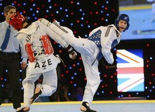 Taekwondo Preview