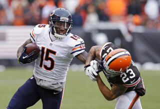 Brandon Marshall, Joe Haden