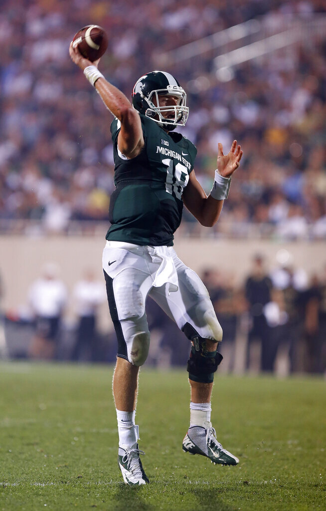 Connor Cook