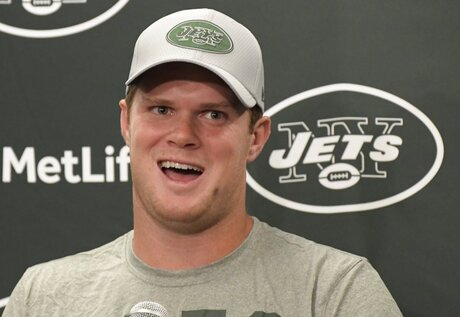 Jets Preview Football