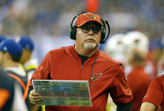 Buccaneers-Arians Football