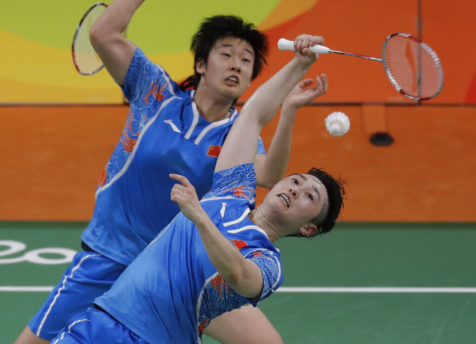 Yu Yang, Tang Yuanting
